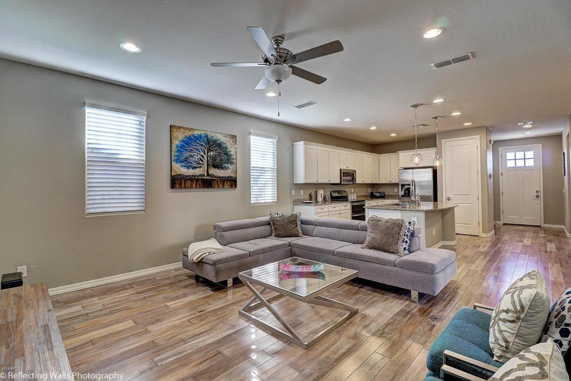 15837 S 11th Way Phoenix AZ 85048 3 Bedroom Apartment For Rent