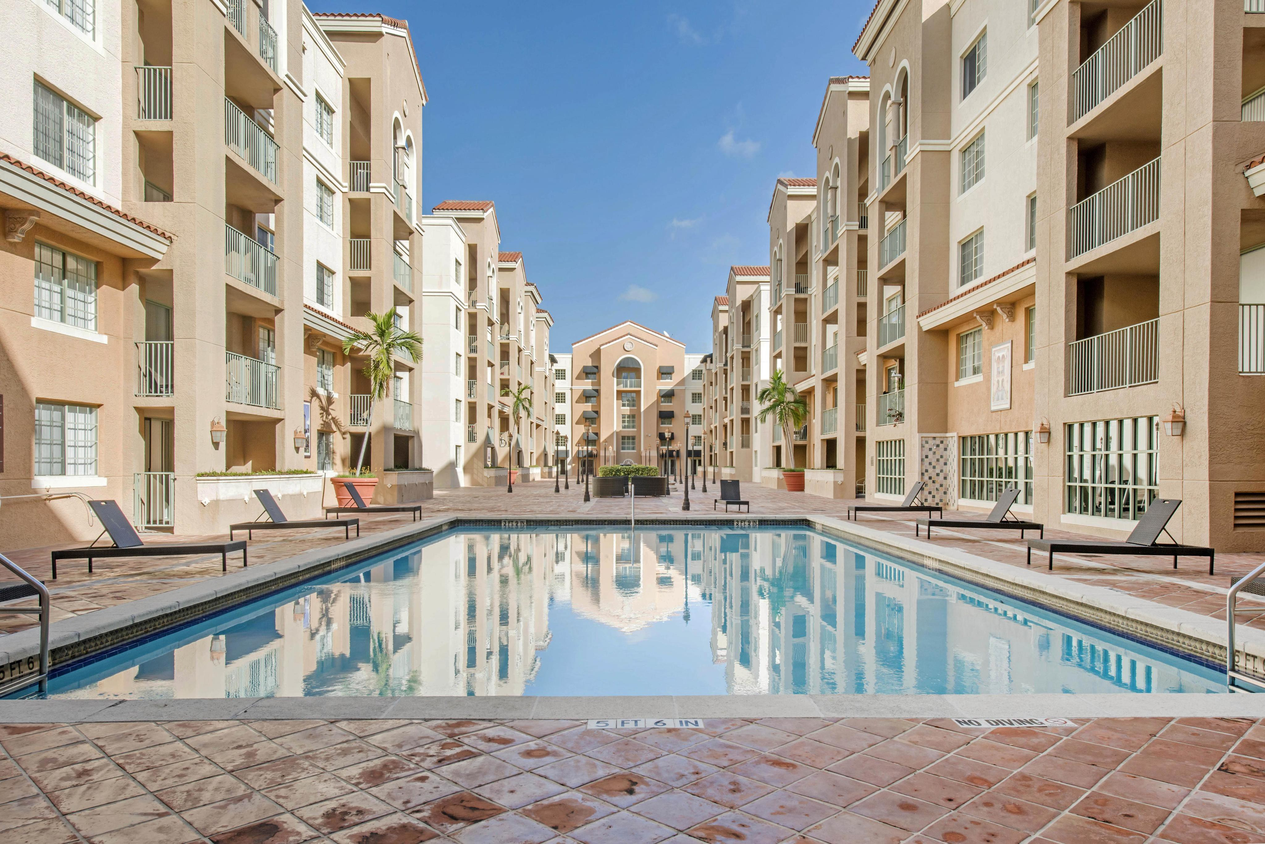 Gables Grand Plaza Apartments