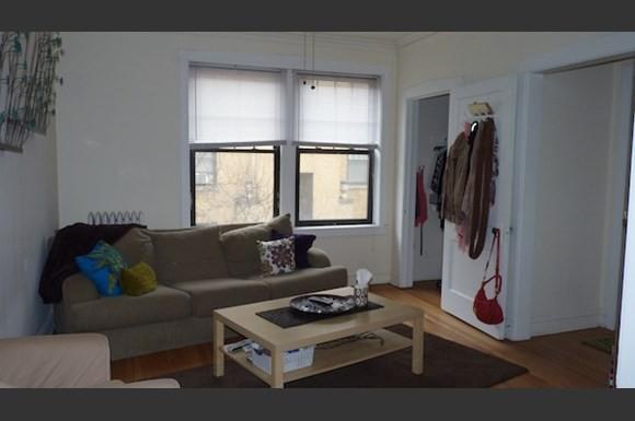 Urban Abodes rental