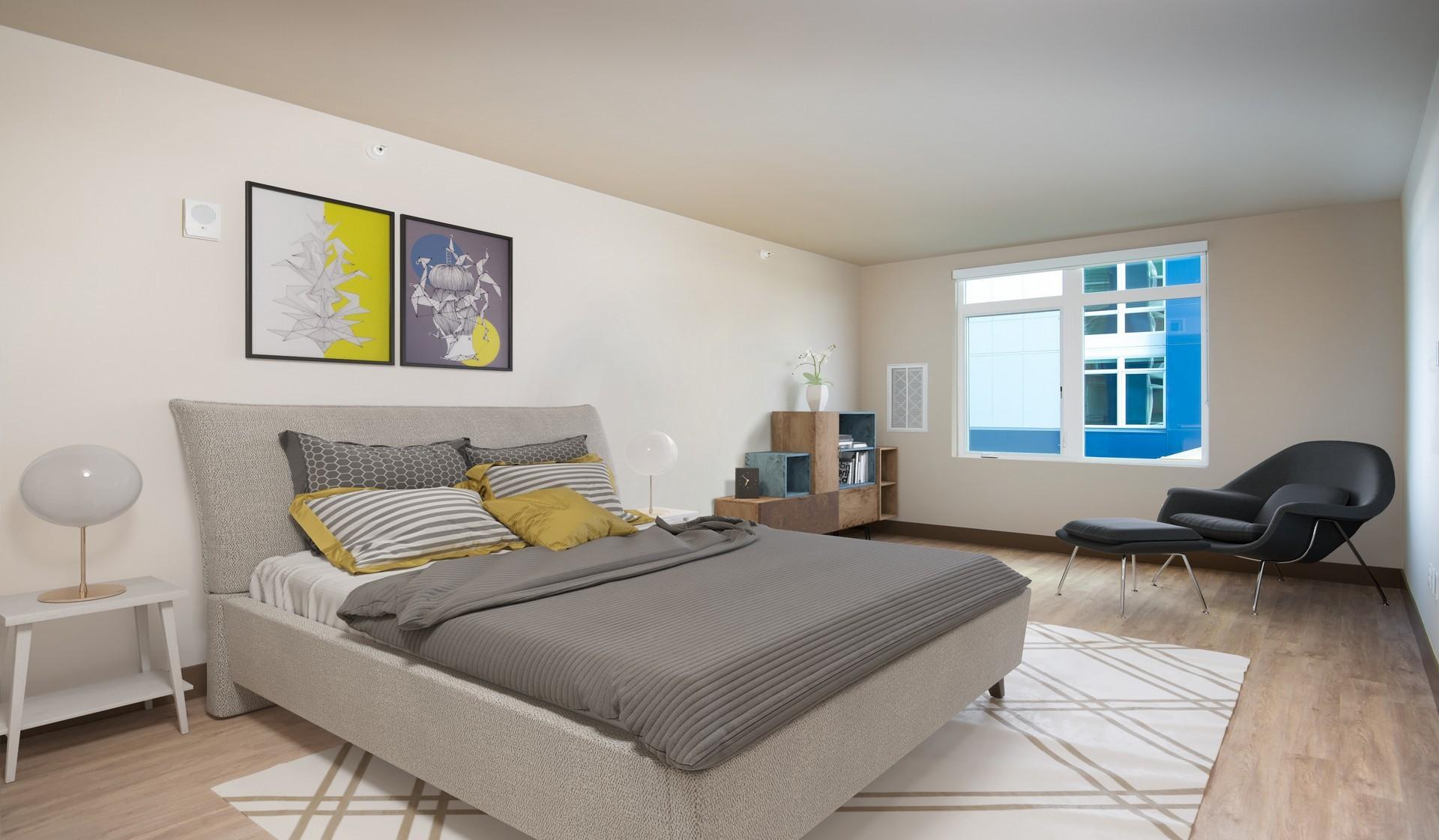 Indigo Apartment Homes