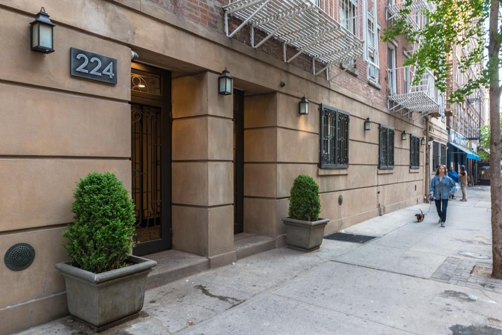 224 Sullivan Street for rent