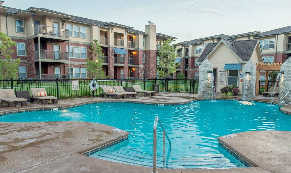 Apartments Near Sand Springs The Reserve at Elm for Sand Springs Students in Sand Springs, OK