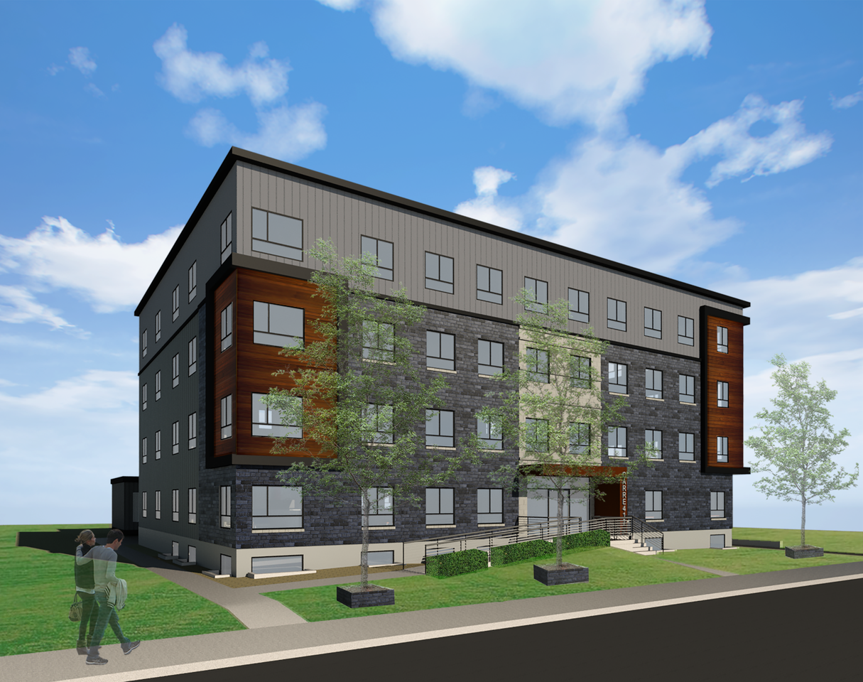Carre417 417 Nelson Street Ottawa On K1n 7s6 Apartment For Rent Padmapper