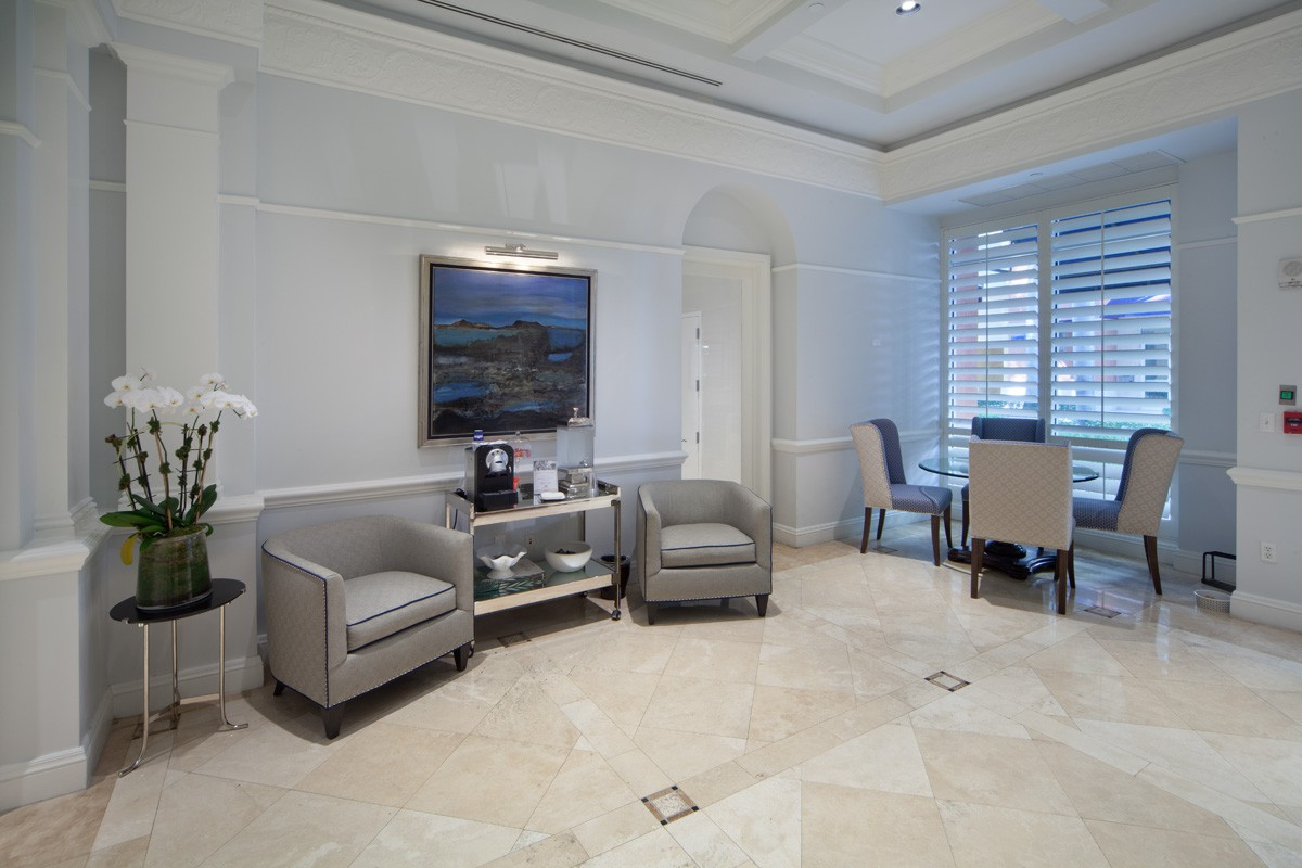 The Residences at Merrick Park for rent