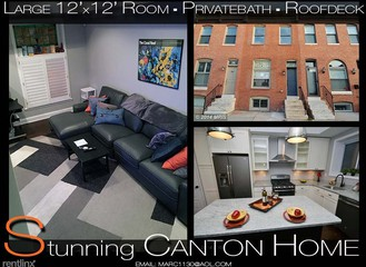 1344 Towson St Baltimore Md 21230 Room For Rent For 850month