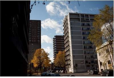 105 Rue Milton · Apartments For Rent