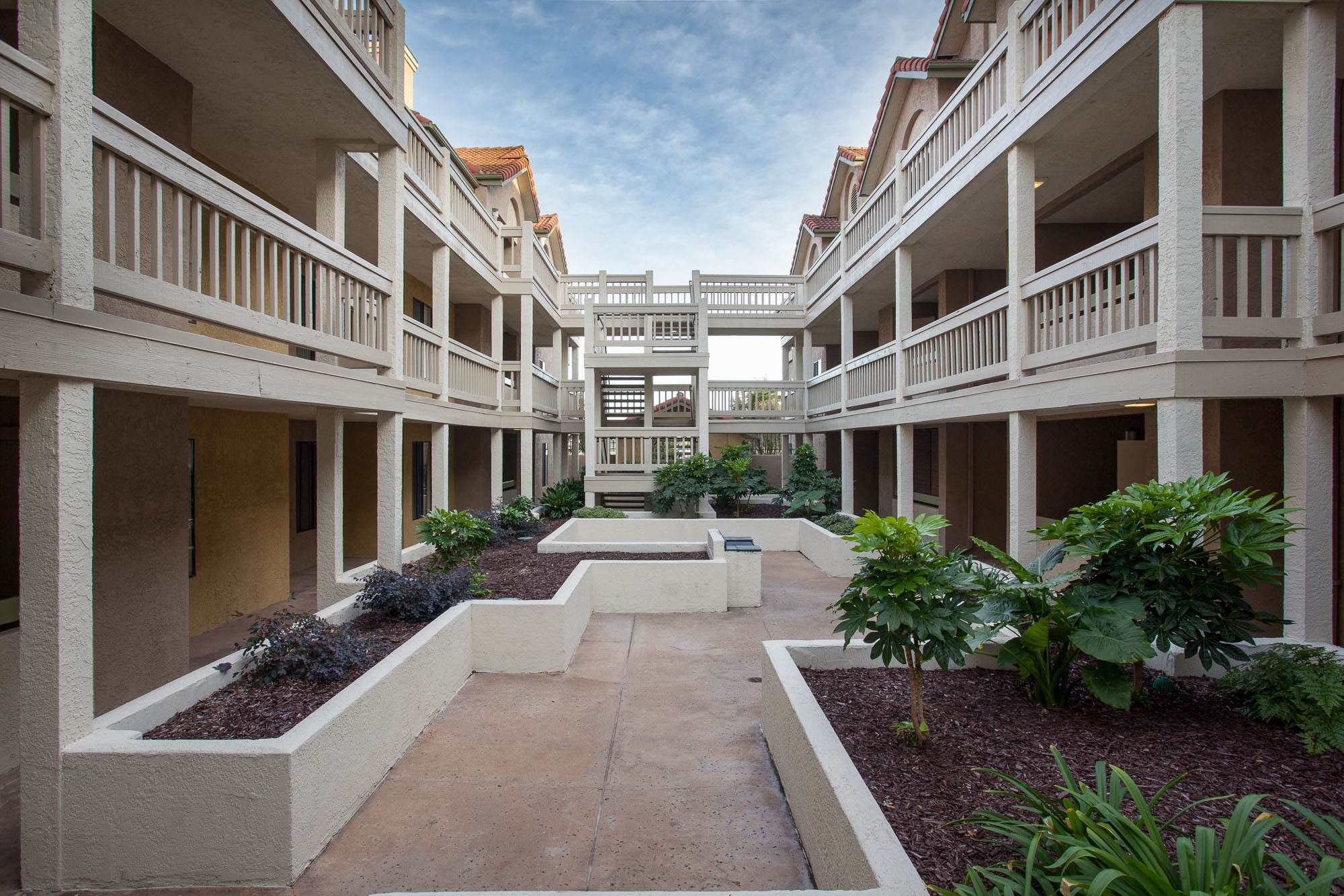 Mission Trails Apartments San Diego for rent