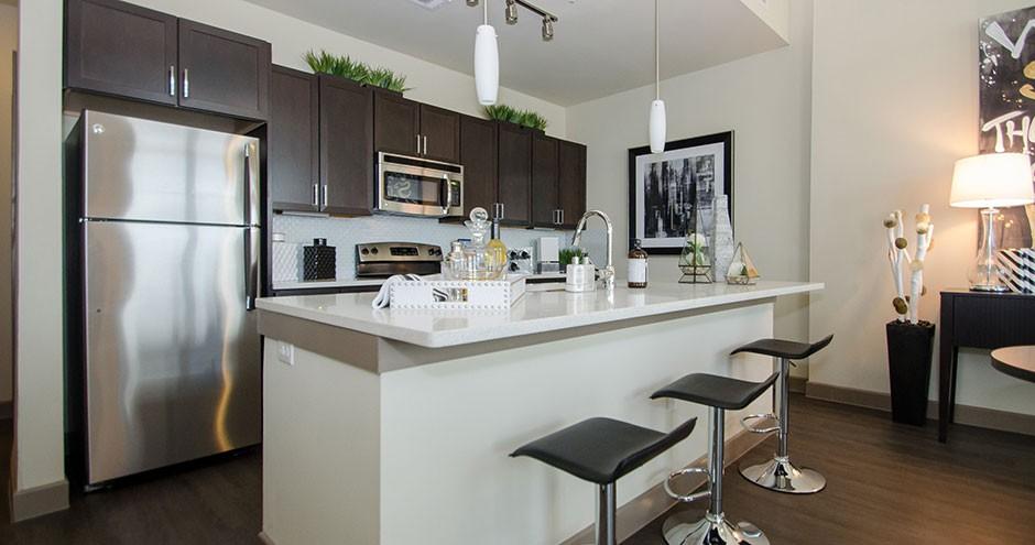 GreenVue Apartments photo