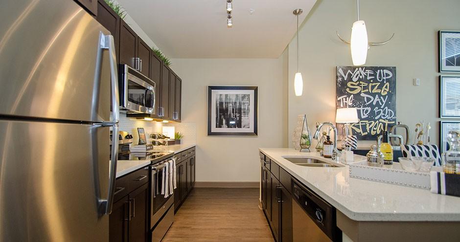 GreenVue Apartments rental