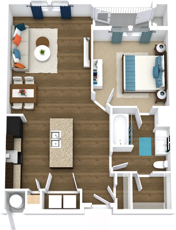GreenVue Apartments