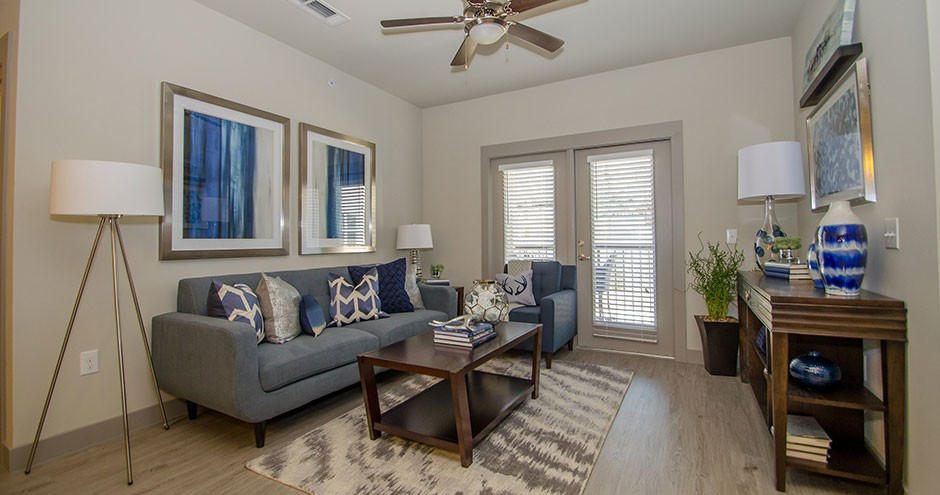 Domain at Midtown Park for rent