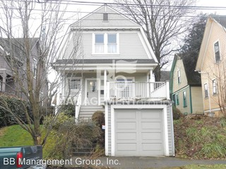 2873 NW Raleigh St Portland OR 97210 3 Bedroom House for Rent for