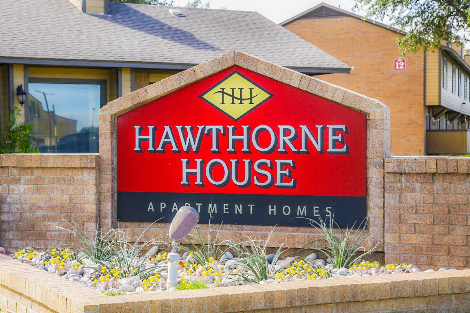 Hawthorne House Residences