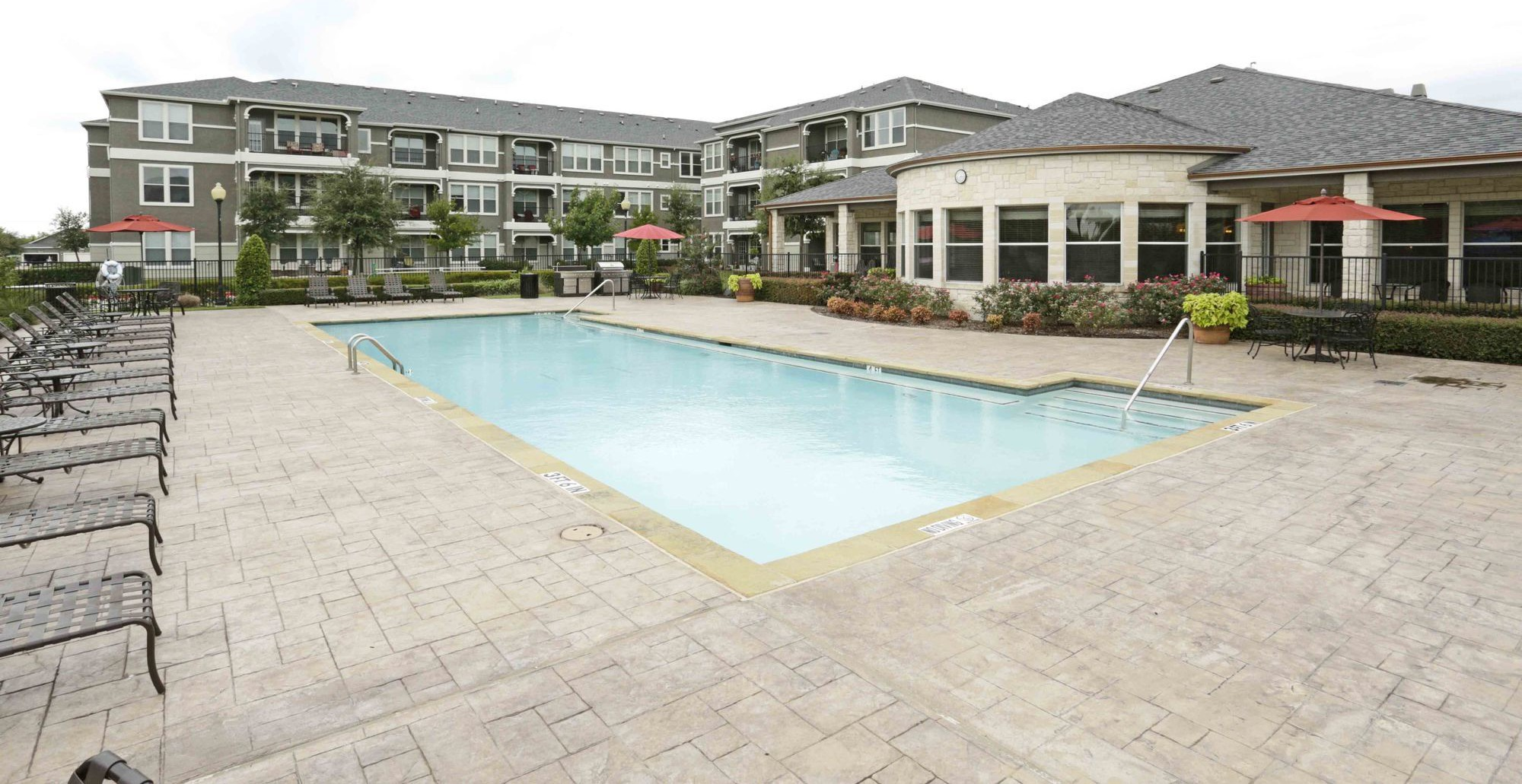 Orion Rockwall Active Adult Living