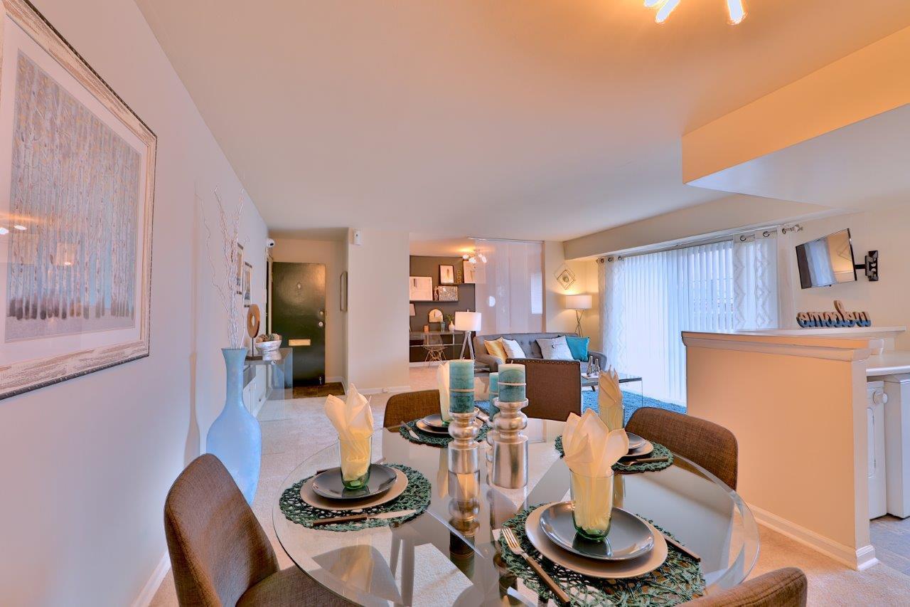 Princeton Estates Apartment Homes photo