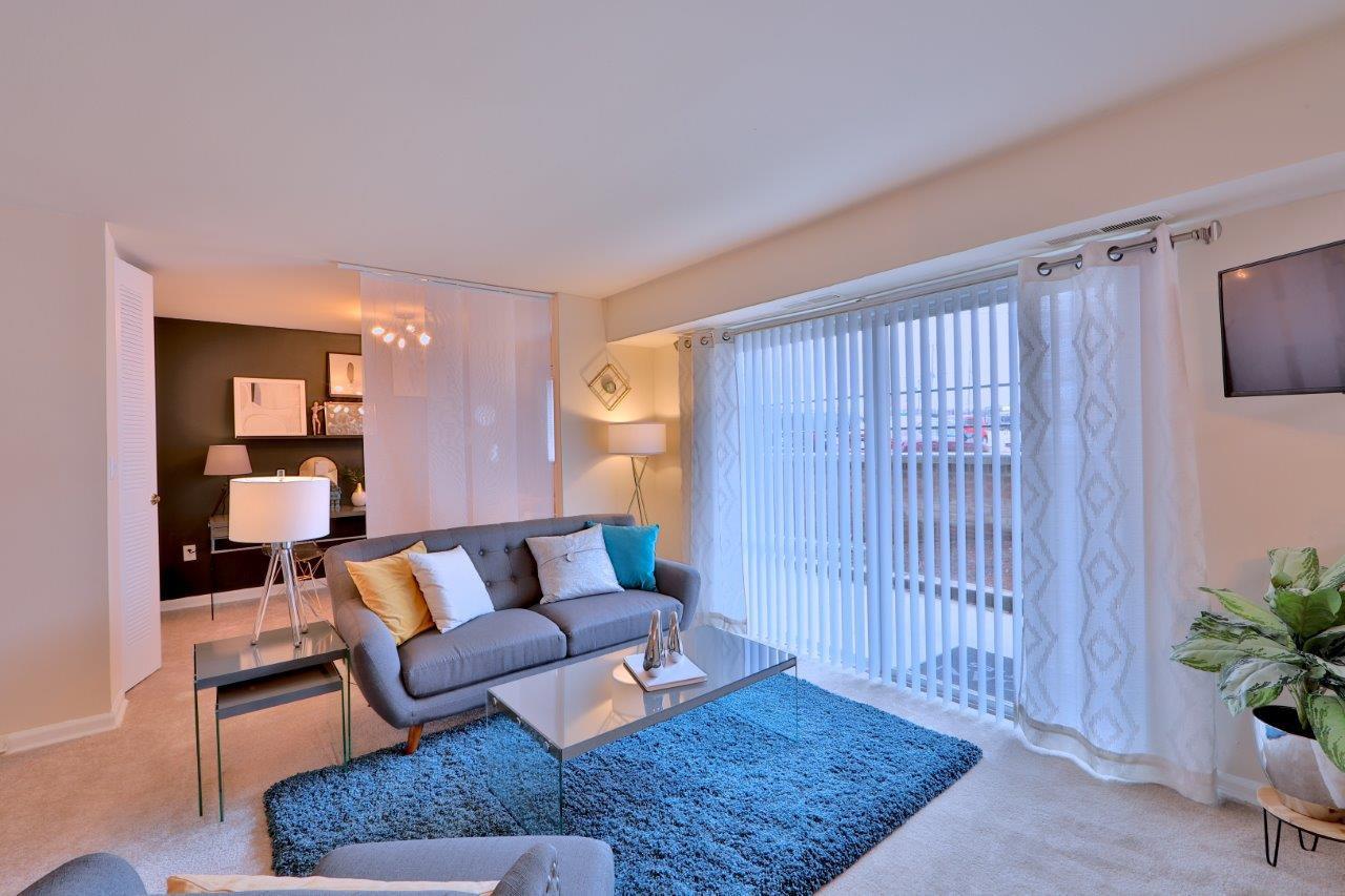 Princeton Estates Apartment Homes rental