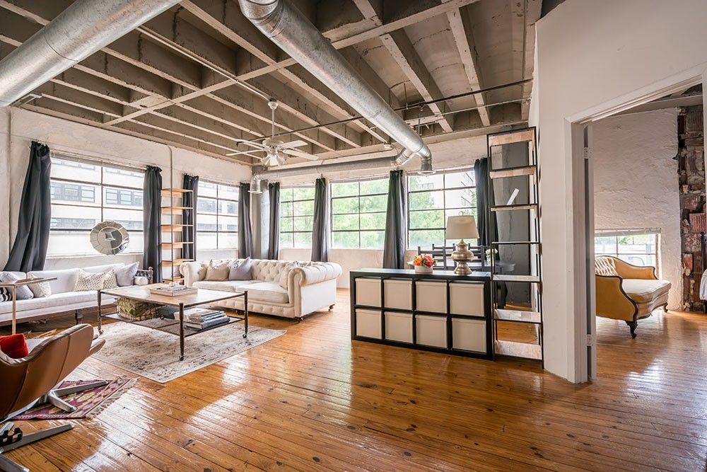 Lofts at 900 Peachtree