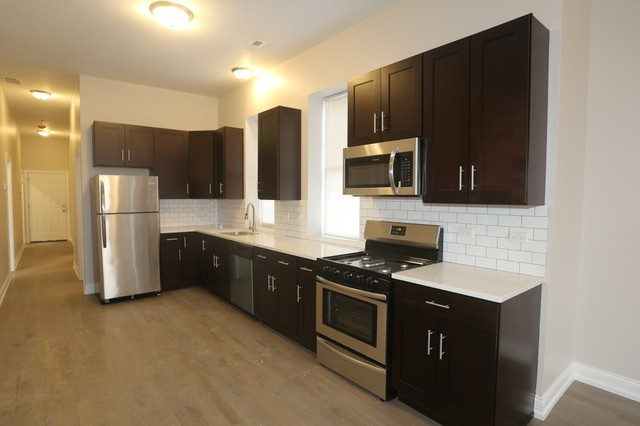 2609 West Division Street 3 Chicago IL 4 Bedroom Apartment For