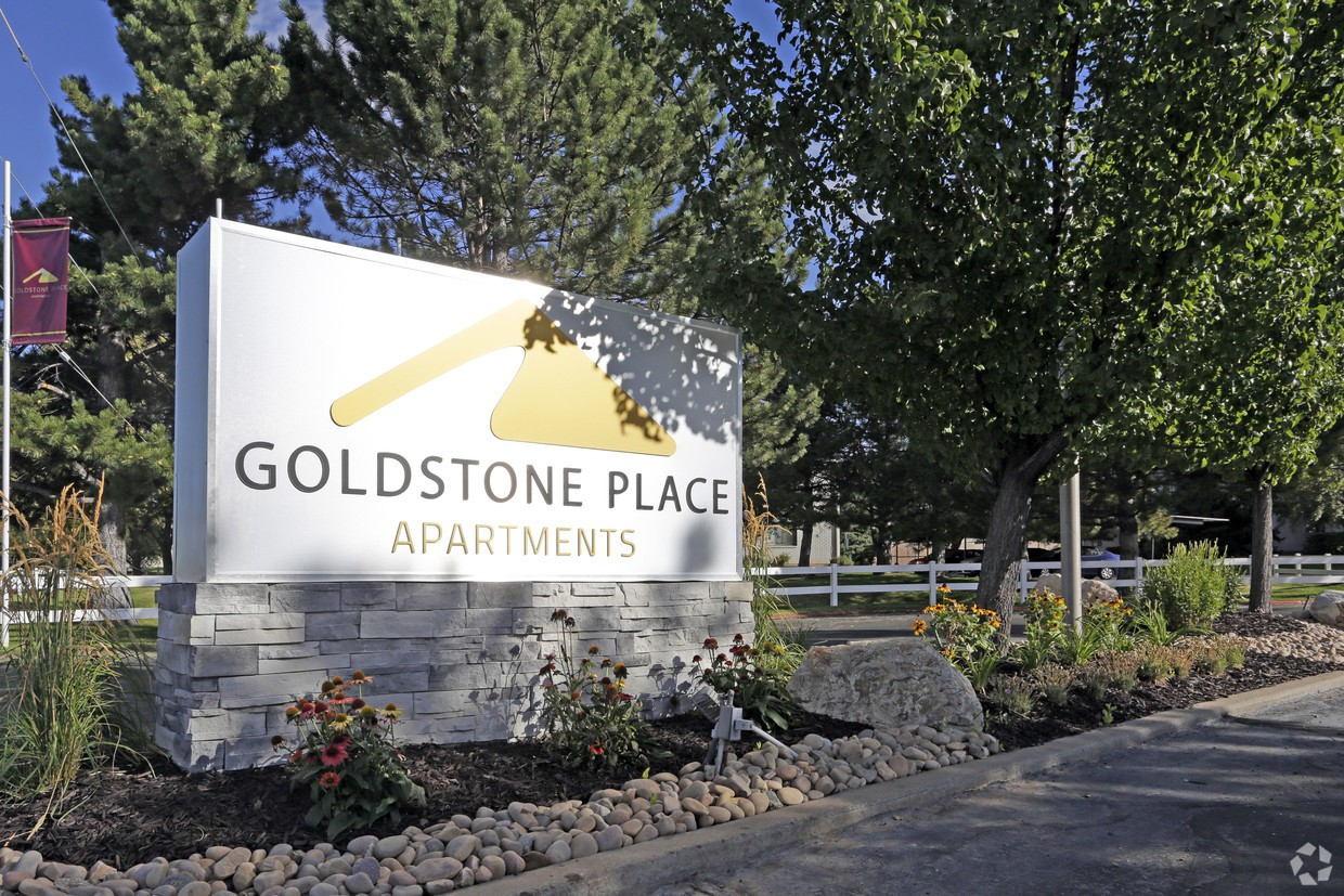 Goldstone Place