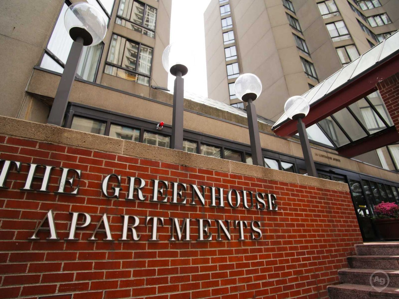The Greenhouse Apartments - 150 Huntington Ave, Boston, MA 02115 ...