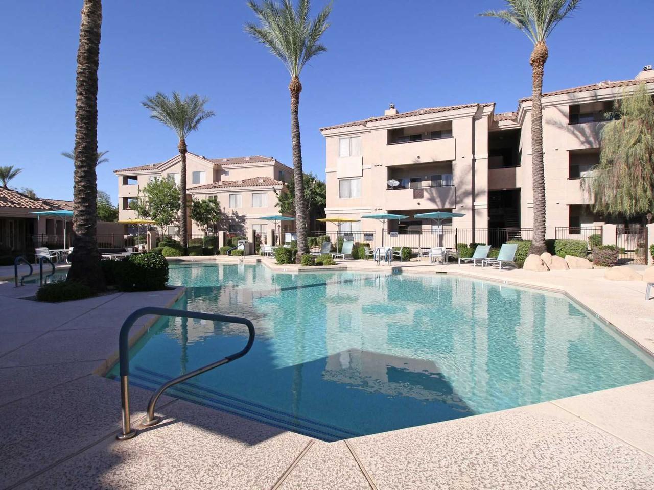 Vintage At Scottsdale - 14545 N Frank Lloyd Wright Blvd, Scottsdale ...
