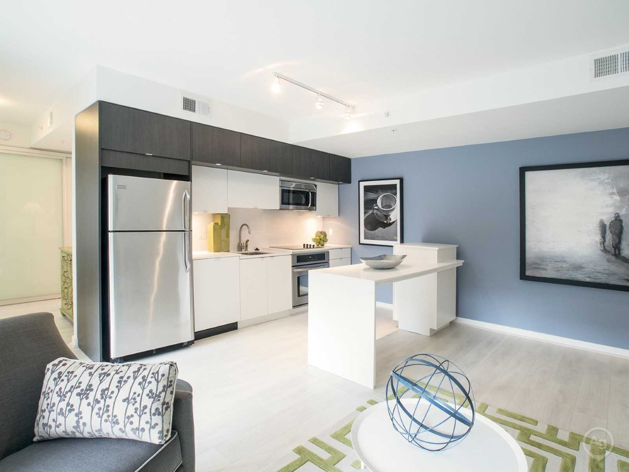 The Louis · Apartments For Rent