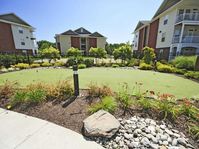 1200 Acqua Luxury Apartments - 1200 Harrison Creek Blvd ...
