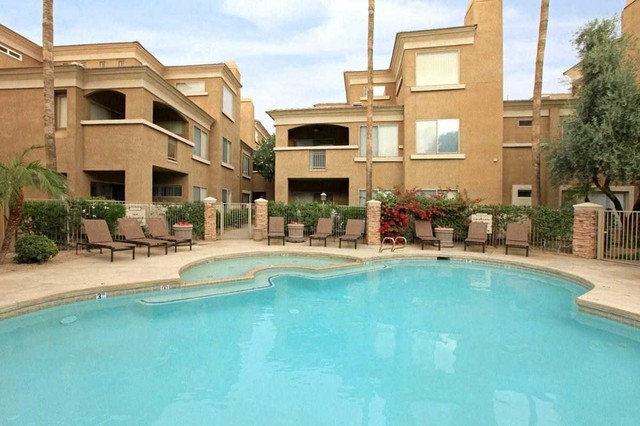 La Terraza At The Biltmore - 4644 N 22nd St, Phoenix, AZ 85016 ...