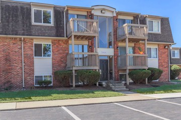 Charming Southdale Apartments For Rent