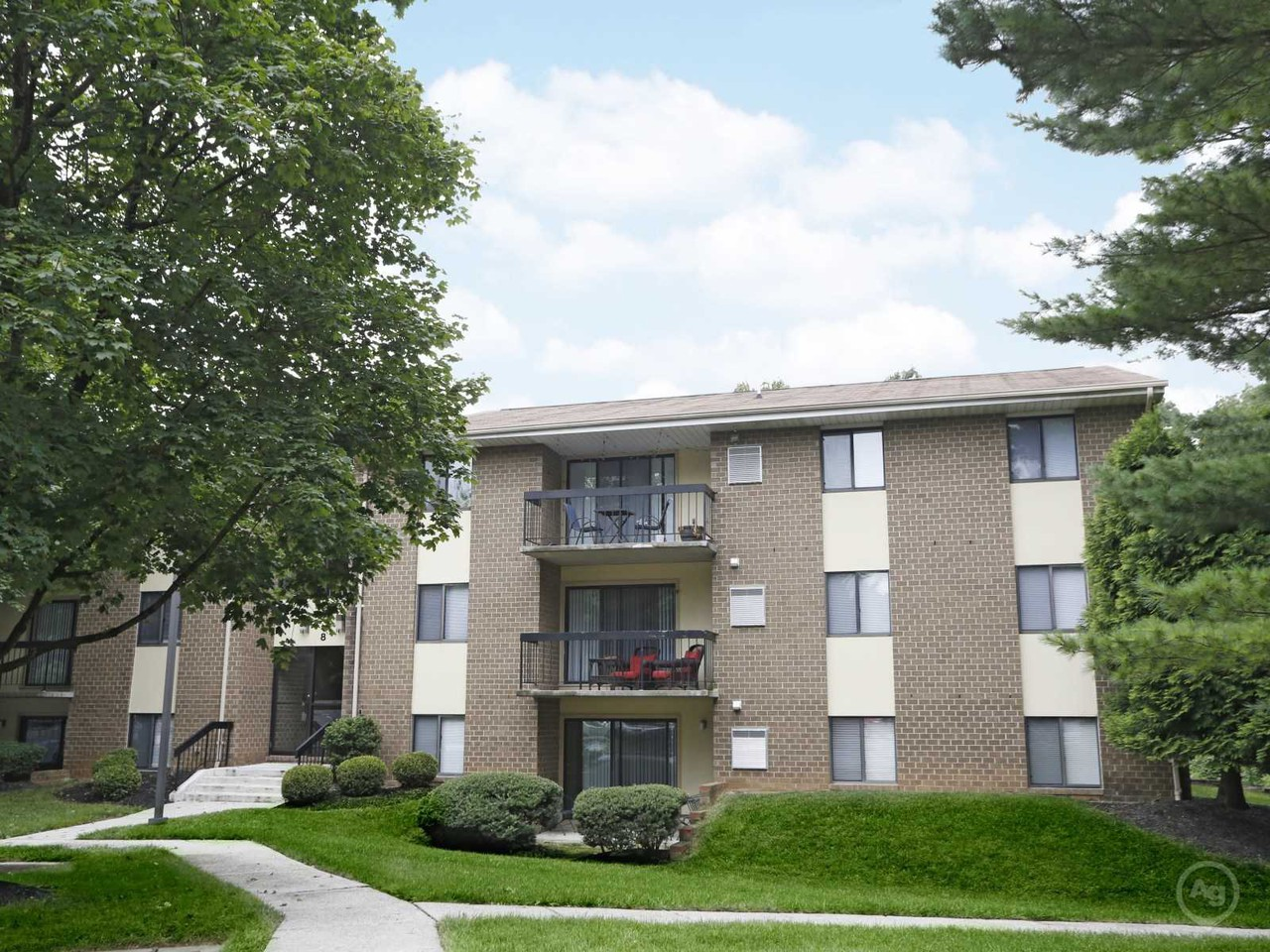 Hickory Hill - 10 Dodworth Ct, Mays Chapel, MD 21093 - Apartment for ...
