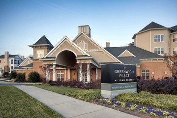 Painters Mill Apartments - 1 Millpaint Ln, Owings Mills, MD 21117 ...