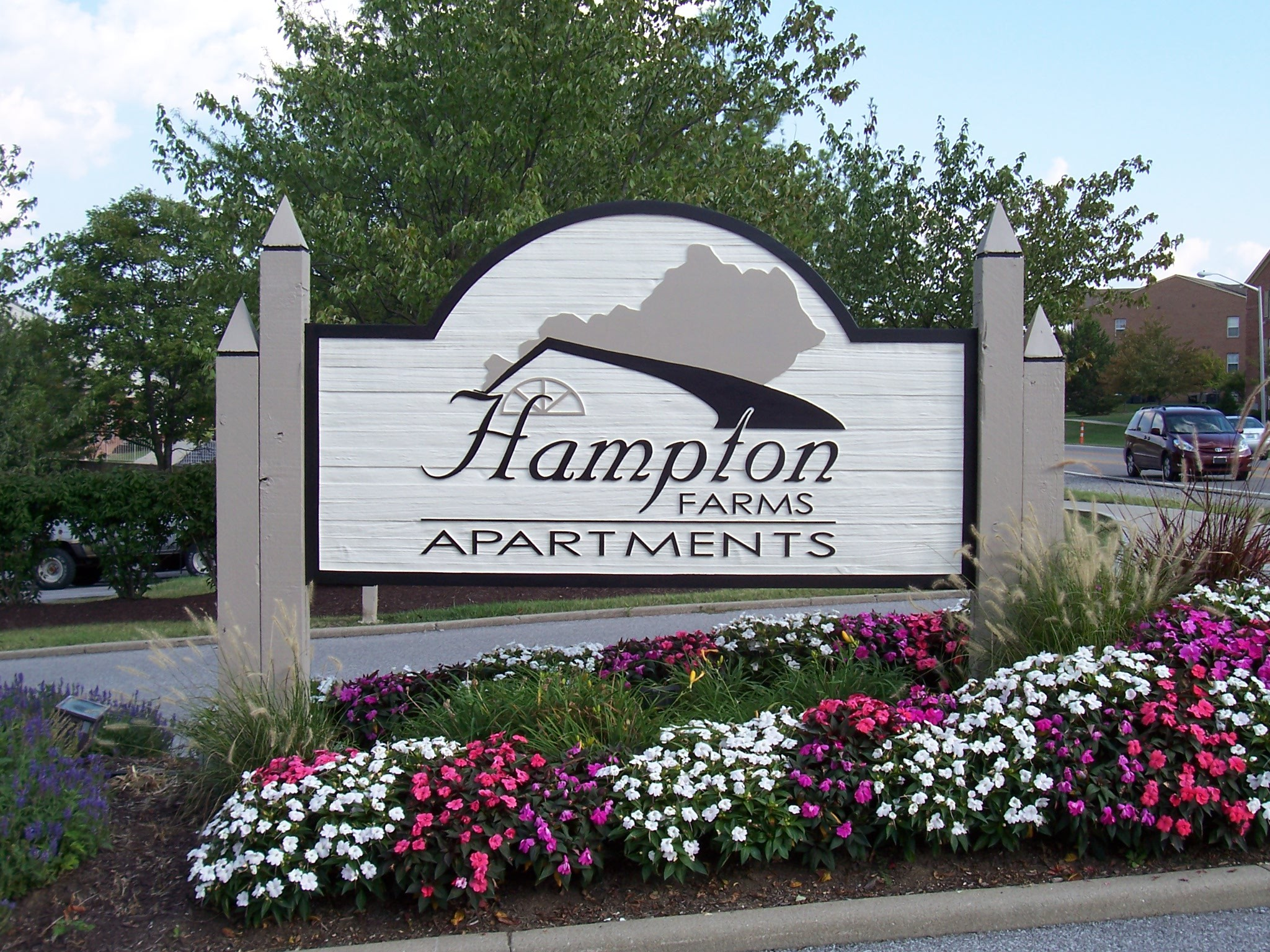 Hampton Farms rental