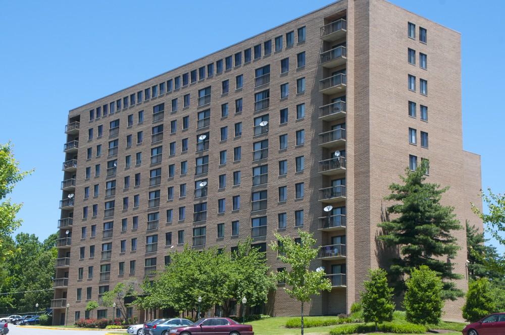 Remington Place rental
