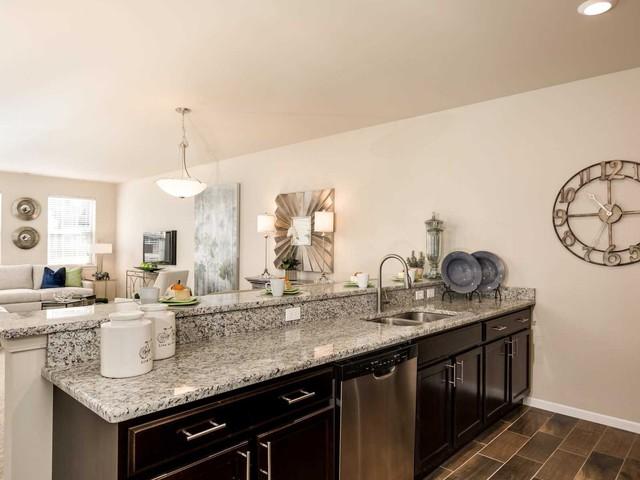 Montclair At Partridge Creek Apartments for Rent - 17721 Montage ...