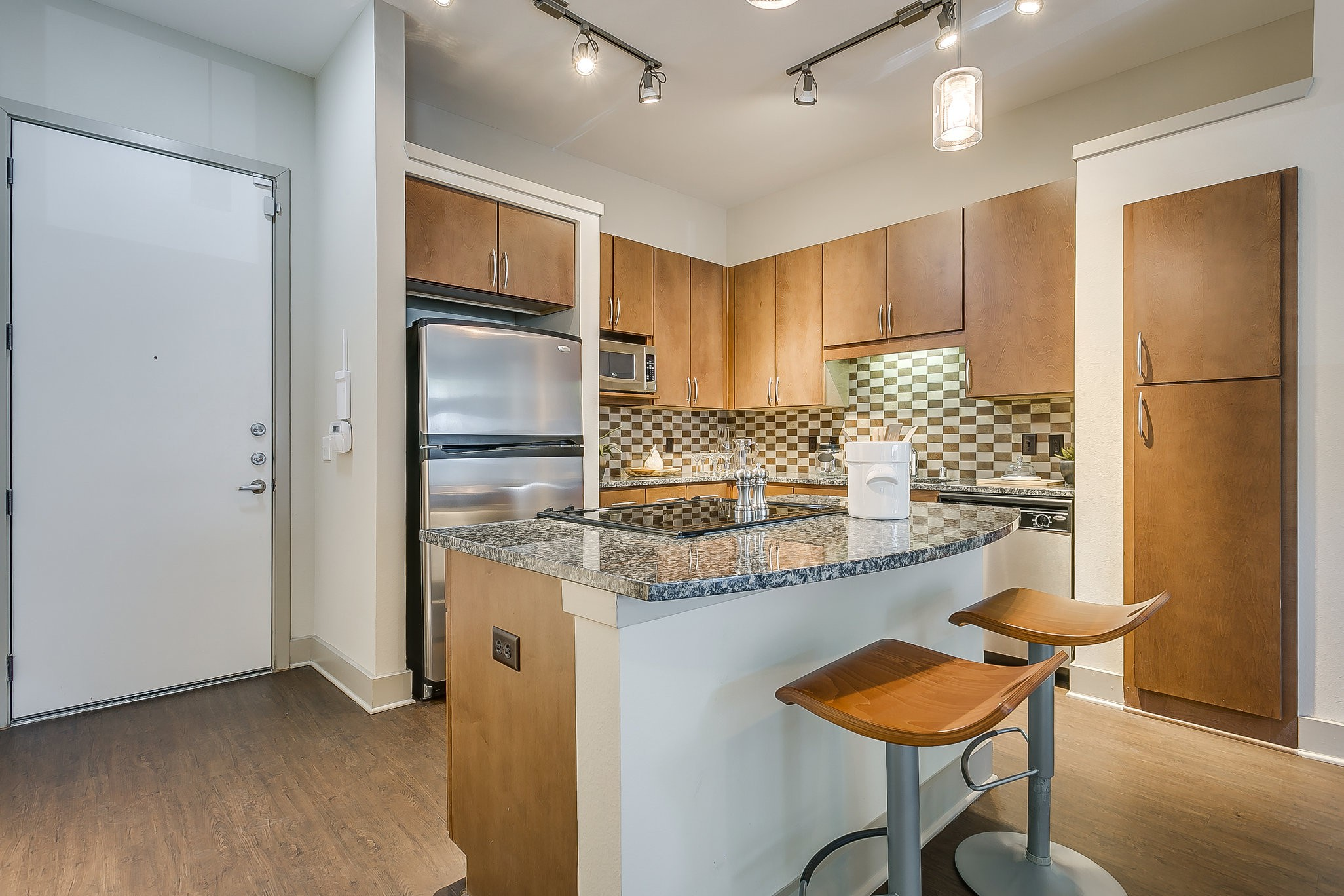 Alta Design District rental