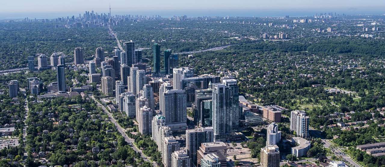 Yonge St Finch Ave E North York On M2m Canada Toronto On M2m 4l9 2 Bedroom Apartment For