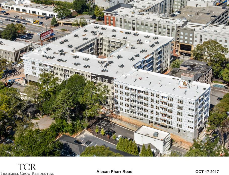 Alexan Buckhead Village · Apartments For Rent