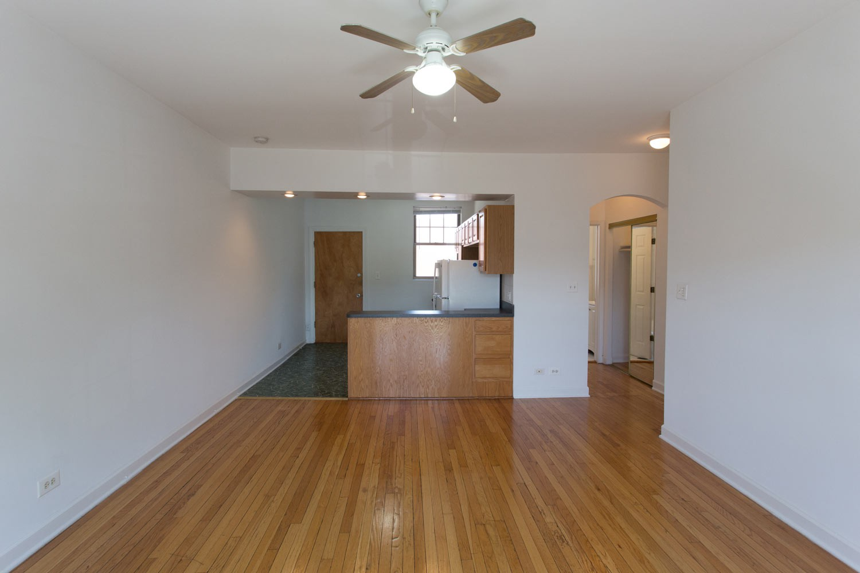 5528-5532 S. Everett Avenue rental