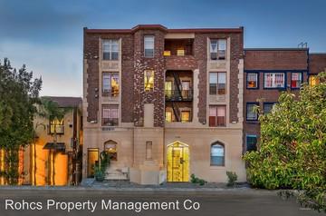 Richelieu Apartments - Los Angeles - 751 Normandie Ave, Los ...