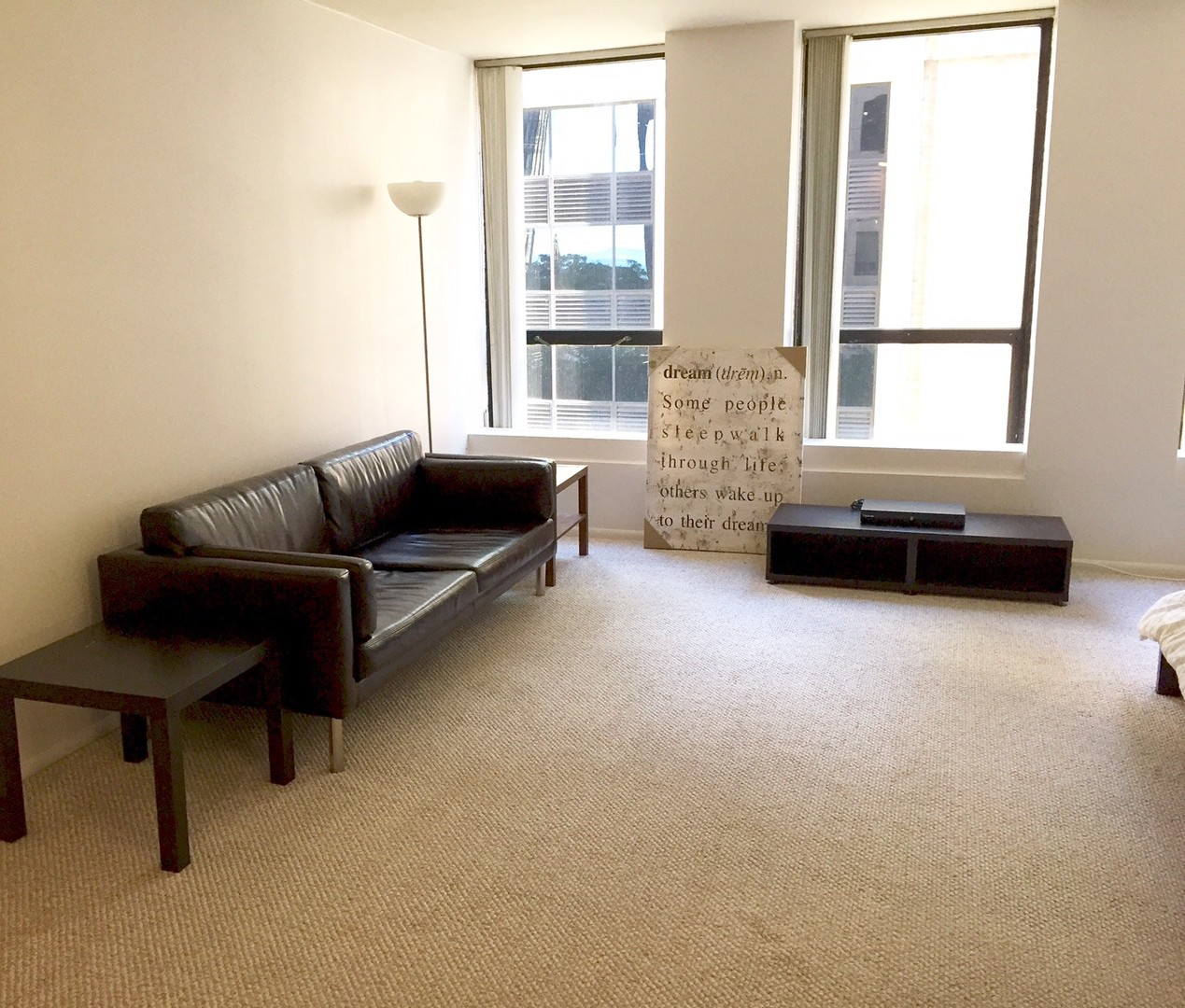 What Does $1,500 Rent You In Streeterville, Today