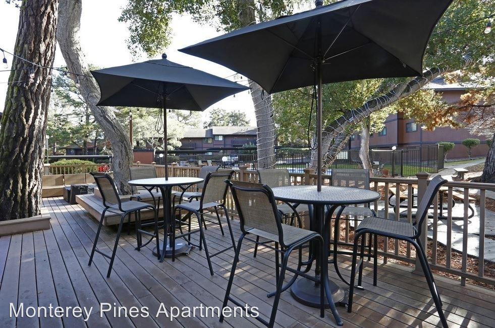 Apartments Near NPS Monterey Pines for Naval Postgraduate School Students in Monterey, CA