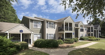 Greenhouse Apartments - 3885 George Busbee Pkwy NW, Kennesaw, GA ...
