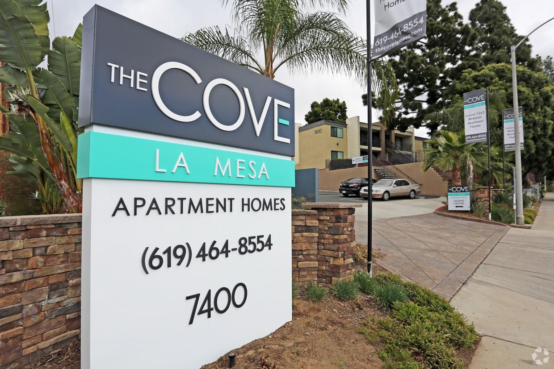 The Cove La Mesa