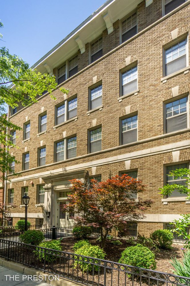 1743 P Street, NW · Apartments For Rent