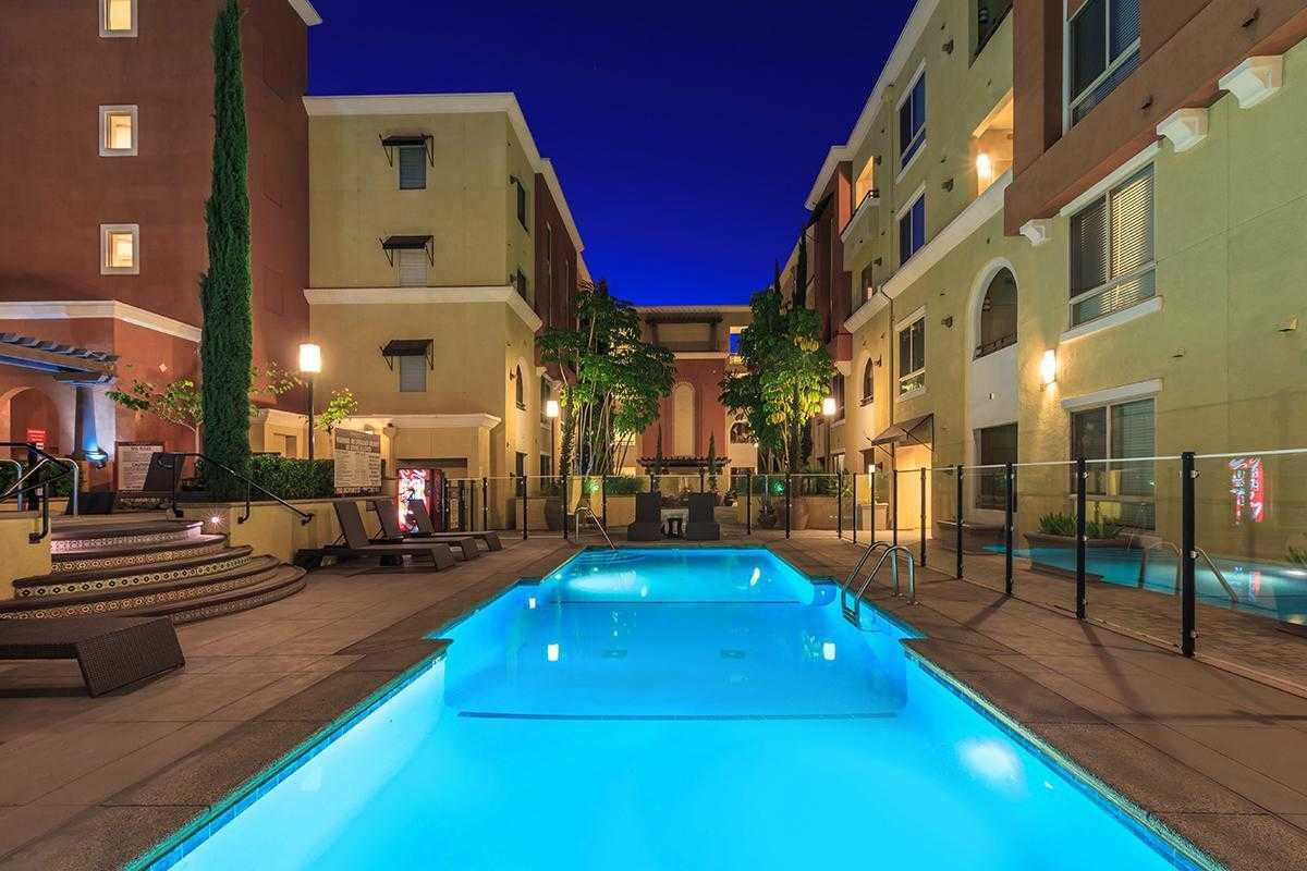 Legacy Apartment Homes - 18452 Halsted St, Los Angeles, CA 91325 ...