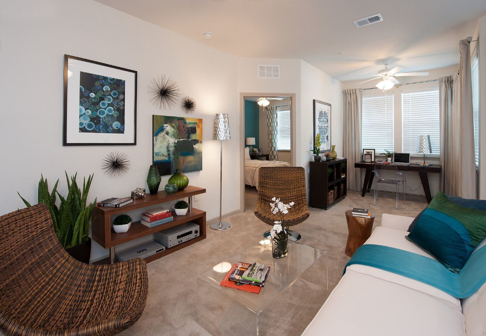 Art Avenue Apartments rental