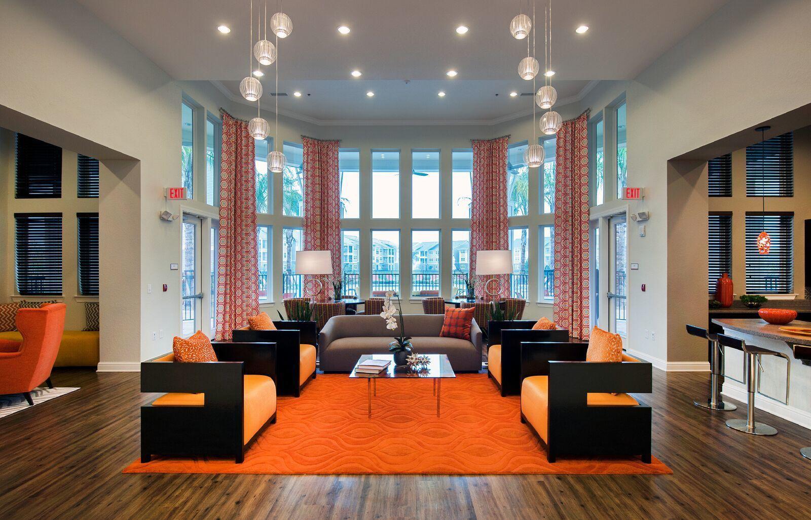 Art Avenue Apartments for rent