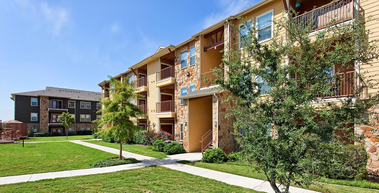 1 Bedroom Apartments In San Marcos Tx | Interior Design