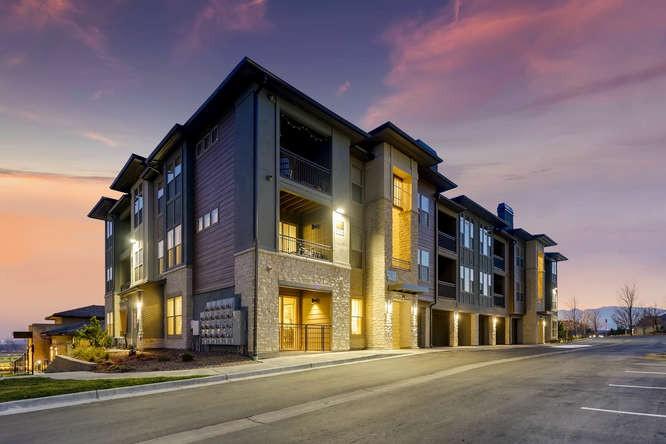 Touchstone Modern Apartment Homes