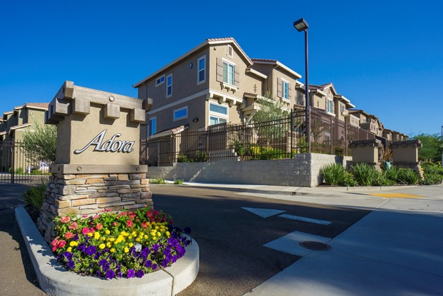 Apartments Near Sierra ADORA for Sierra College Students in Rocklin, CA